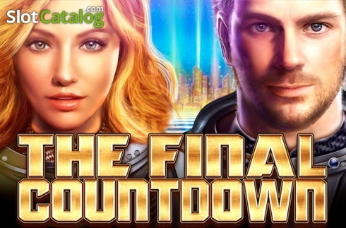 Play The Final Countdown Online Slot By Big Time Gaming